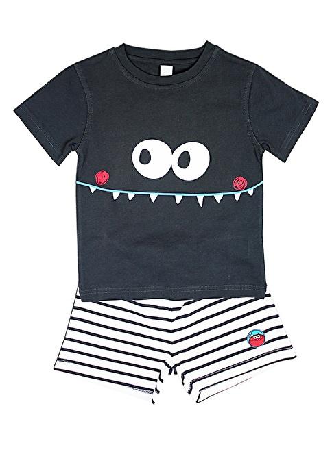 Tuc Tuc Pijama Renkli